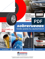 Catalogo Automovil 2019