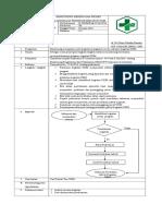 5.6.1.1 SOP Monitoring Kesesuaian Proses Pelaksanaan Keg UKM