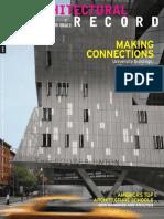 Architectural Record - 2009-11