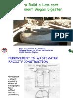 Ferrocement Biogas Digester.pdf