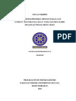 Sistem Proteksi SKTT 6