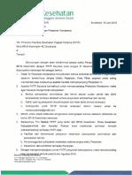1205 Perpanjangan PKS Untuk FKTP