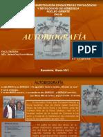 Autobiografía Emilio Milá de la Roca