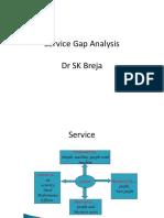Gap Analaysis Skb