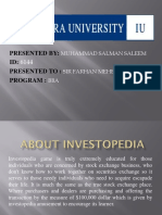 About Investopedia