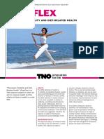 TNO Phenotypic Flexibility (PhenFlex)