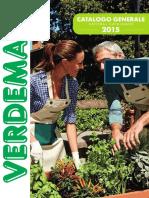 Catalogo2015- Sve Za Vrt