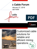 cable forum
