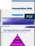 Basic Communication Skills Shabbar Suterwala Leaders Workshop