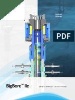 BigBore IIe Subsea Wellhead Systems