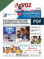 La Voz de La A6 n192- Mes de Agosto de 2019