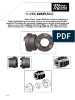 HRC Coupling Catalogue