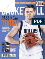 Beckett Basketball February 2019