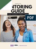 Mentor Guide