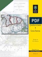 Barão do Rio Branco (José Maria da Silva Paranhos) - Questões de Limites_ Guiana Francesa. 97-Secretaria Especial de Editoração e Publicações do Senado Federal (2008)