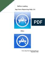 AppStore-ReportingInstructions