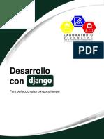 Guía django