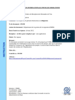 FRENCH Guidance Note_DMM_IBM6_Visa Application Center (VAC) Operations_Final