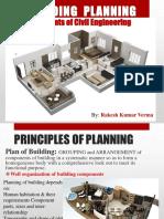 building planning principles