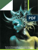 Curso Oficial de Maquetación de Proyectos Web Con Adobe Dreamweaver CS3 (CSS y Estándares Web)