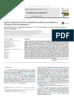 trad. Contaminación por extracción de petroleo.pdf