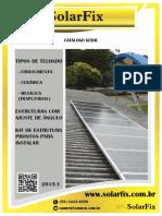 Catalogo Geral Solarfix 2015 I