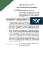 482-2017 - Dictamen Parcial Contencioso Administrativo
