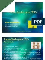 Trados Studio Para Tpics