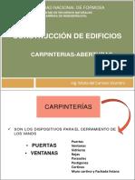 1.Pw Carpinterías Aberturas