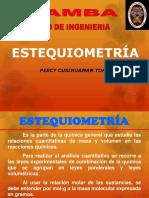 Estequiometria-2013