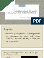Diapositivas Salud Oral Faider Felizzola