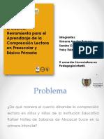 Diapositivas  SUSTENTACION (1)