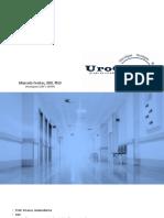 Recidiva Bioquimica Pos Prostatetomia - PET PSMA Positivo com PSA 0,14
