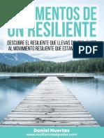 Fragmentos de Un Resiliente
