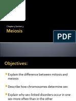 Meiosis Ch 5.3 7th
