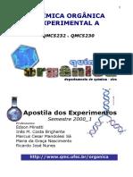 Apostila Organica 20002 (1)