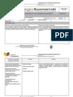 PDCD Lic. Hugo Barrionuevo 1-5 Abril