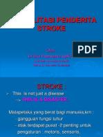 REHABILITASI PENDERITA STROKE.ppt