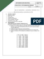 Sensores Industriales de Temperatura Presion1.0