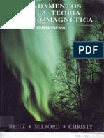 Teoria Electromagnetic A_ Reitz & Milford- LIBRO