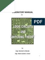 CPE 004 Logic Circuit