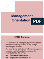 50018871 Management Orientations