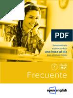 4 OE StudyPlan ES Frecuente