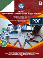 Teknik Audio Video KK B_Final Gabungan