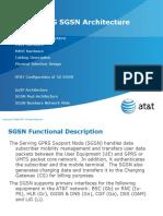 137316560 Ericsson SGSN Architecture Overview v1!5!14 2010