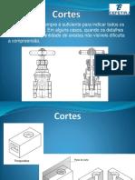Apresentação Corte Com 3D