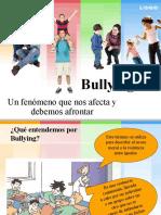 Bullyingknuto