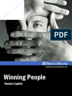 Winning People - Human Capital