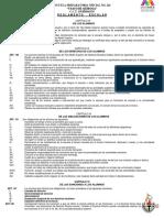 Reglamento Alumnos Epo 226