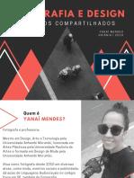 palestra fotografia e design caminhos compartilhados